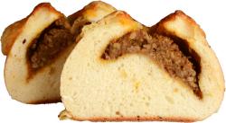 カレーチーズカット