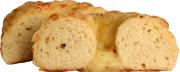 オニオンチーズ カット