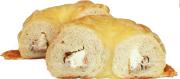 ツナチーズ カット